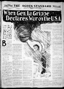 Forgotten Flu: America & the 1918 Pandemic