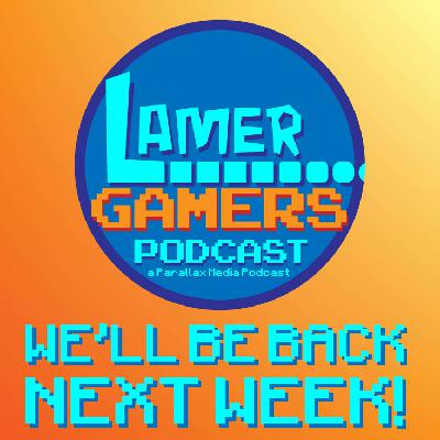 BACK NEXT WEEK! Quick Update & Thanks for Listening!