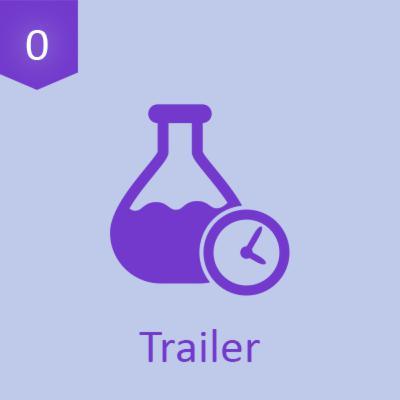 Trailer do Elixir em Foco