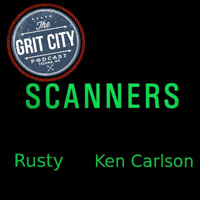 Scanners with Rusty and Ken