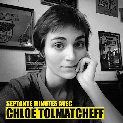 Chloé Tolmatcheff – Le harcèlement scolaire