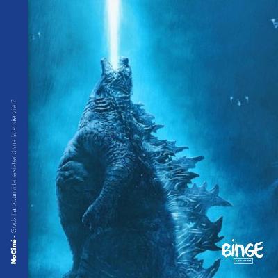 Godzilla pourrait-il exister dans la vraie vie ?