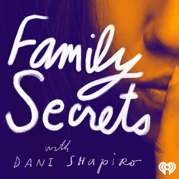 Introducing Family Secrets, a Brand New iHeartRadio Original Podcast