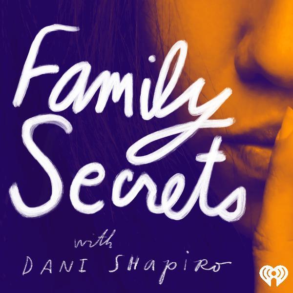 Introducing Family Secrets, a Brand New iHeartRadio Original Podcast