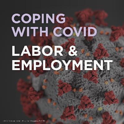 Coping with COVID: When is it safe to work?