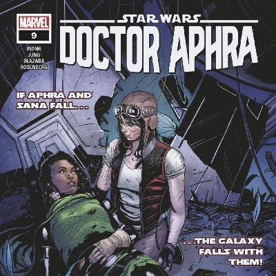 Star Wars Splash Page #231 -- Take the Money and Run