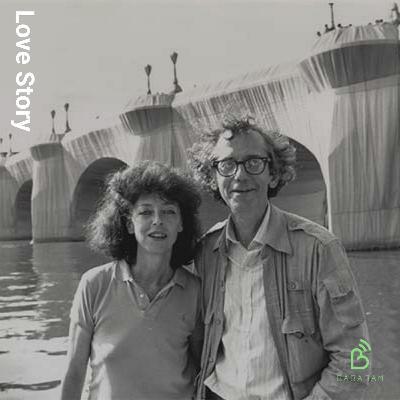 Christo et Jeanne-Claude, une histoire de liberté, d'engagement et de beauté