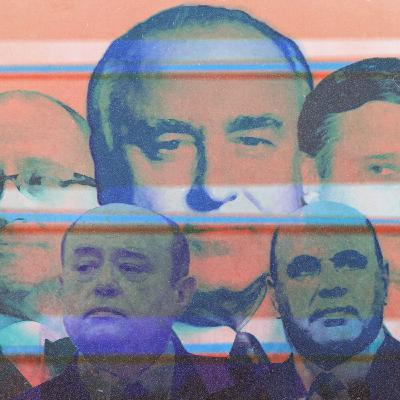 Премьер-министры России. От Гайдара до Мишустина