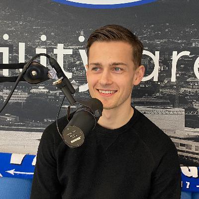 Episode 73: Henrik Udahl forteller om veien til Eliteserien