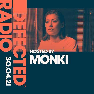 Defected Radio 30.04.21 with Monki