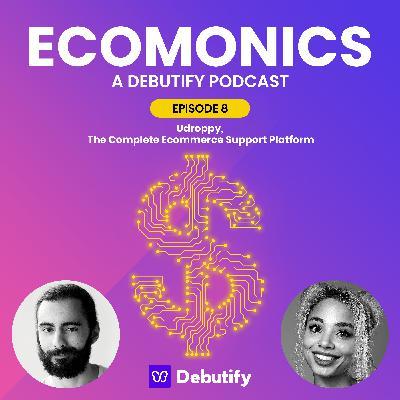 uDroppy, the Complete Ecommerce Support Platform