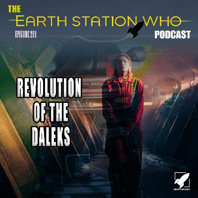Earth Station Who - Revolution of The Daleks