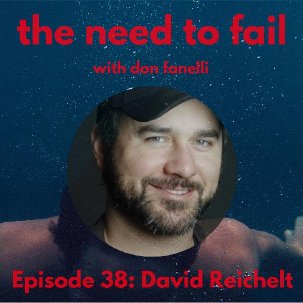 Episode 38: David Reichelt