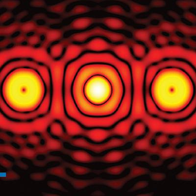 Pinpointing the origins of SARS-CoV-2, and making vortex beams of atoms