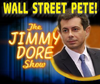 WALL STREET PETE!