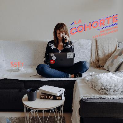 La Cohorte/ S5E1/ Se créer une source de revenus passifs