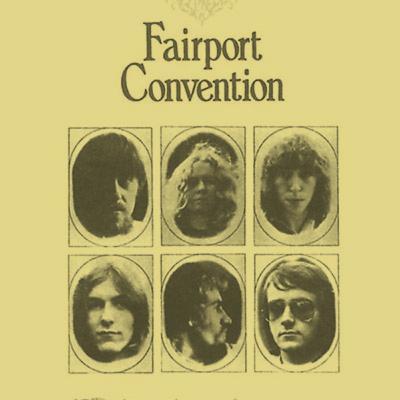 ספיישל Fairport Convention