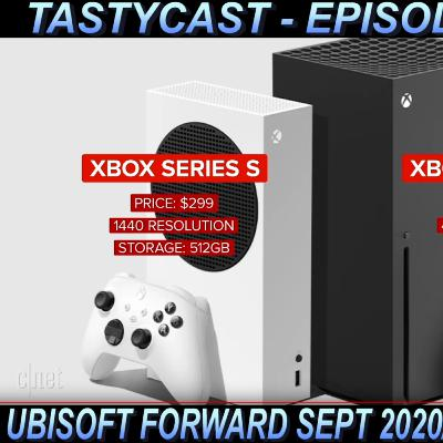Ubisoft Forward September 2020 and talking about the Xbox Series S, price and who it's for