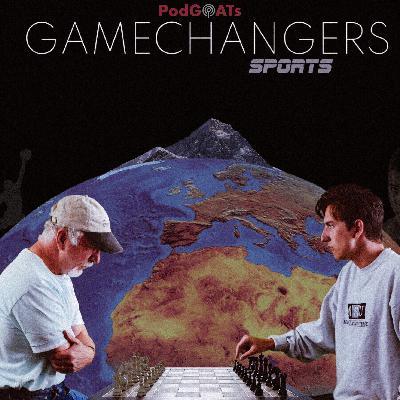 Gamechangers: Sports