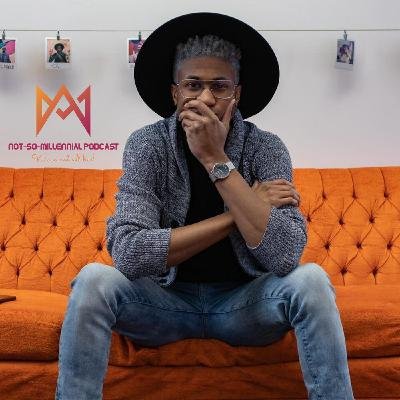 Not-So-Millennial talks personal branding with CEO of Urban Misfit Ventures, Quentin Allums