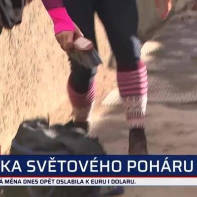 Interview 24.3.2021 - Eva Samková
