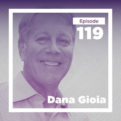Dana Gioia on Becoming an Information Billionaire