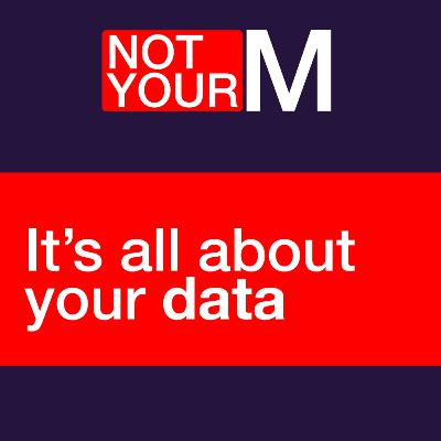 It's all about your data