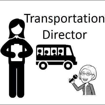 Learn about our Transportation Director