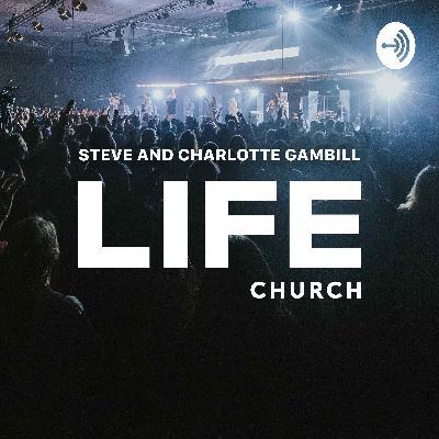 Steve & Charl Gambill - Seek First