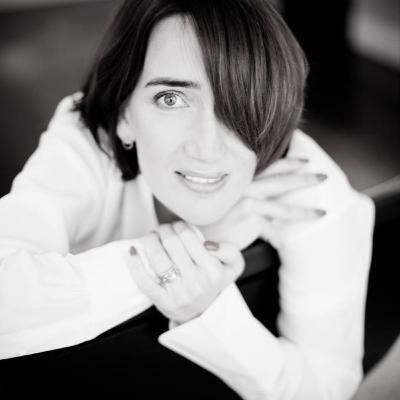 Наталия Франкель: о терминаторах и любящем планировании