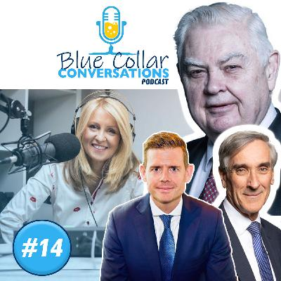 Episode 14: Rebuilding the Economy after COVID with Norman Lamont, John Redwood & Matthew Goodwin