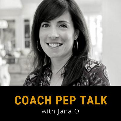 Using Pinterest to Generate Coaching Leads (with Jana O)