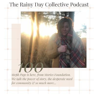 Stories Foundation... {100}