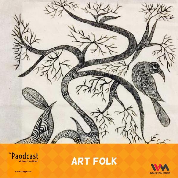 Ep. 69: Art Folk