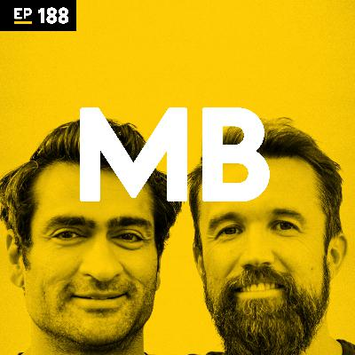 Men's Bodies with Kumail Nanjiani & Rob McElhenney