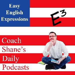 0932 Daily Easy English Lesson PODCAST—to be awash in