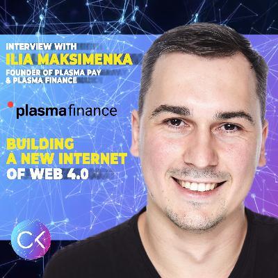 🌐Building a new Internet of Web 4.0 (w Ilia Maksimenka and Constantin Kogan)