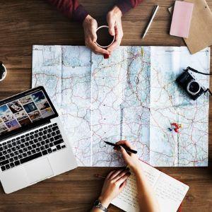 Relacionamento a distância: O guia absolutamente completo