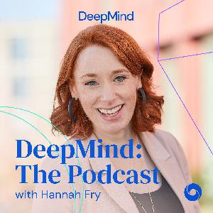 DeepMind: The Podcast - trailer