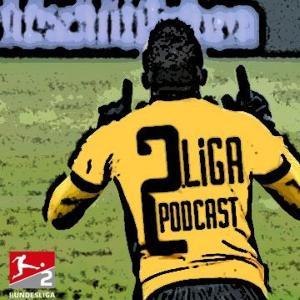 2. Bundesliga Podcast 2019/20: Matchday 22 Review