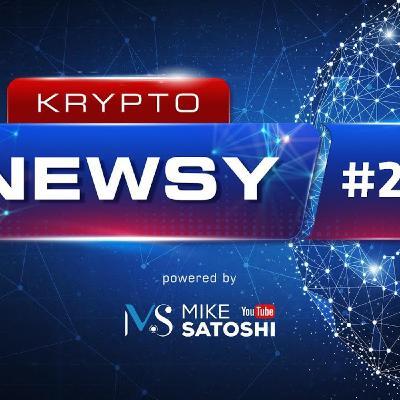 Krypto-Newsy #219 27.05.2020 Bitcoin - Goldman Sachs krytykuje, a JP Morgan chwali, Brave wypuszcza narzędzie do wideokonferencji