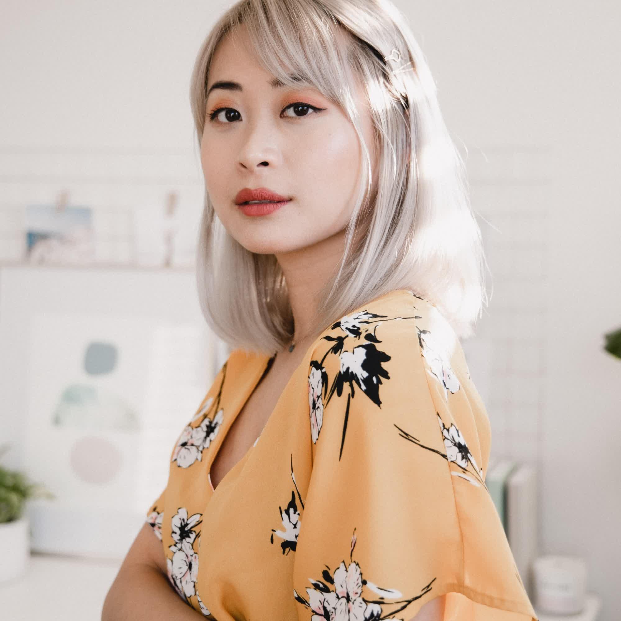 # 13 - Aileen Xu