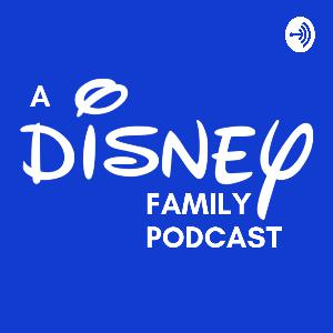 A Disney Family Podcast Trailer