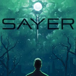 SAYER – Episode 83 – Twin Voices