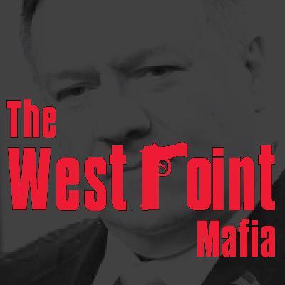How the West Point Mafia Runs Washington