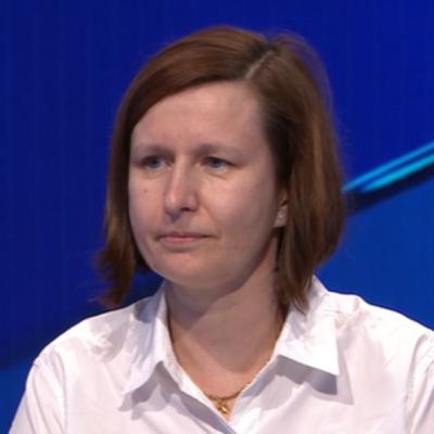 Fraňková: Žloutenka typu C způsobující rakovinu jater probíhá bez příznaků (Interview Martiny Kuzdasové, 18. prosinec 2020)
