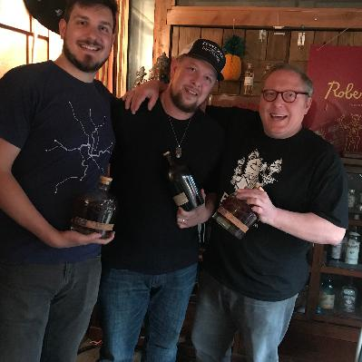 Episode 354: Whiskey River