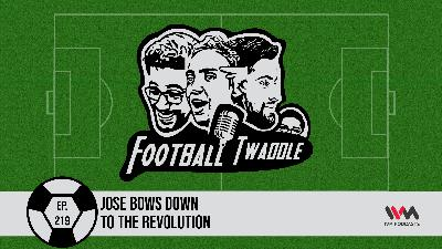 Jose Bows Down to the Revolution