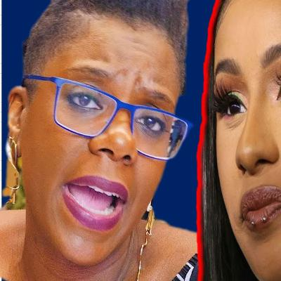 Tasha K GOES OFF on Cardi B & Lovelyti after being EXPOSED for FAKE NEWS