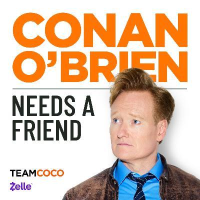 Conan Talks About Norm Macdonald
